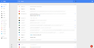 Google Yeni Mail Servisi Gelen Kutusunu Tanıttı: Inbox