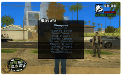 [HD Mod] Grand Theft Auto: San Andreas [Ultimate Edition]