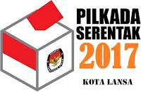 Pilwalkot Kota Langsa 2017