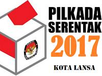Ini Hasil Quick Count Pilwalkot Kota Langsa 2017