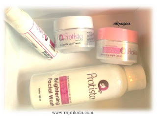 pratista beauty care