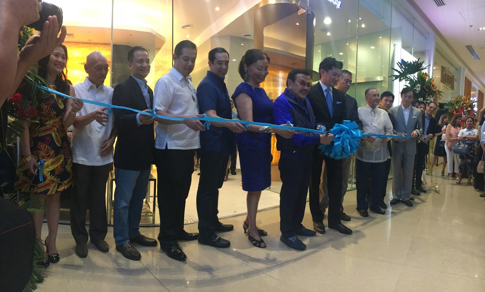Gaoc S Maison In Conrad Manila Is Now Open Whatyvonneloves