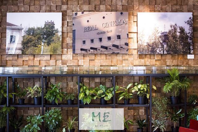 Arranca en ME Madrid el programa The Culture Collective.