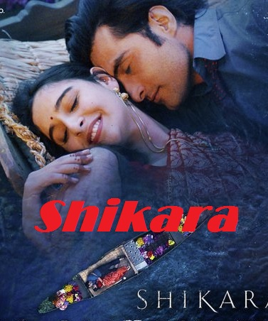 Shikara 2020 Hindi Movie 350MB HDRip 480p ESubs