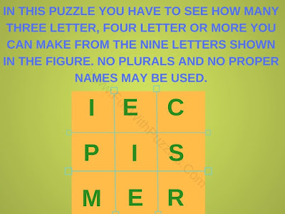Jumble Words Puzzle Picture-5