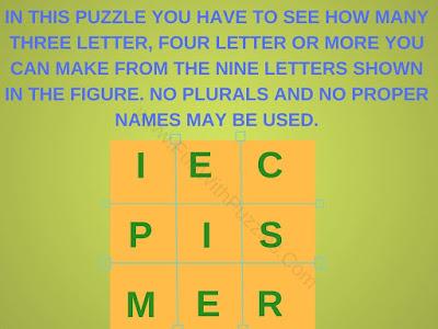 Jumble Words Puzzle Picture-5