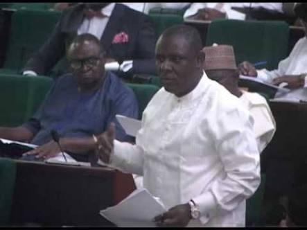 Nigerians prefer bags of rice to legislative bills – Reps member, Hon Onyema
