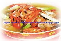 Resep Kuliner Angeun Hasem Kacang Sunda