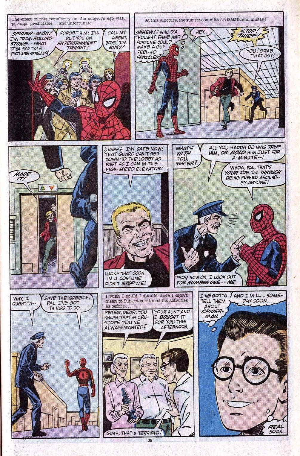 The Amazing Spider-Man (1963) _Annual_23 Page 40