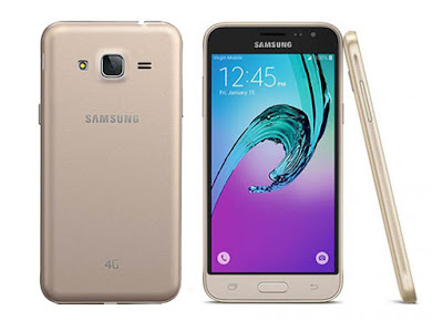 Samsung-Galaxy-J3-Gold