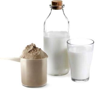 lactosérum