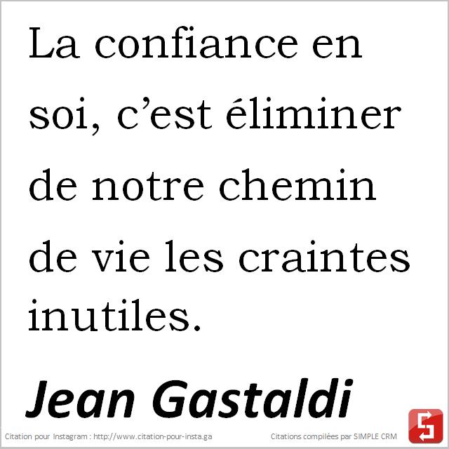 Citation Pour Instagram
