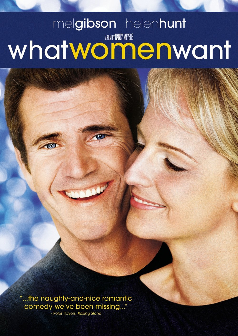 What Women Want (2000) ταινιες online seires oipeirates greek subs