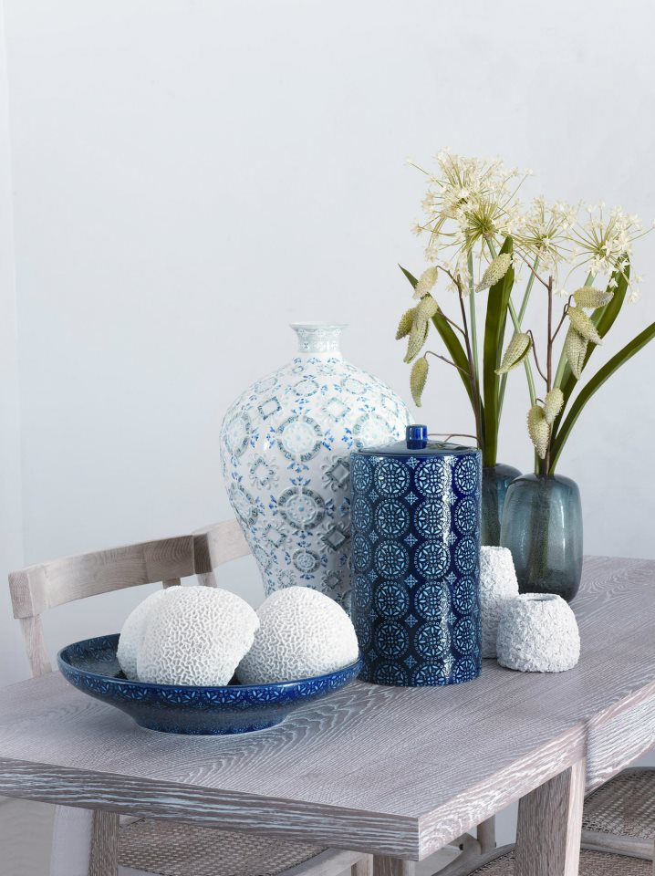 hogar diez sia un toque primaveral para tu hogar. Black Bedroom Furniture Sets. Home Design Ideas