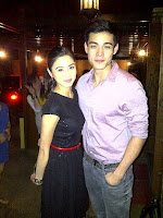 KimXi Kim Chiu and Xian Lim
