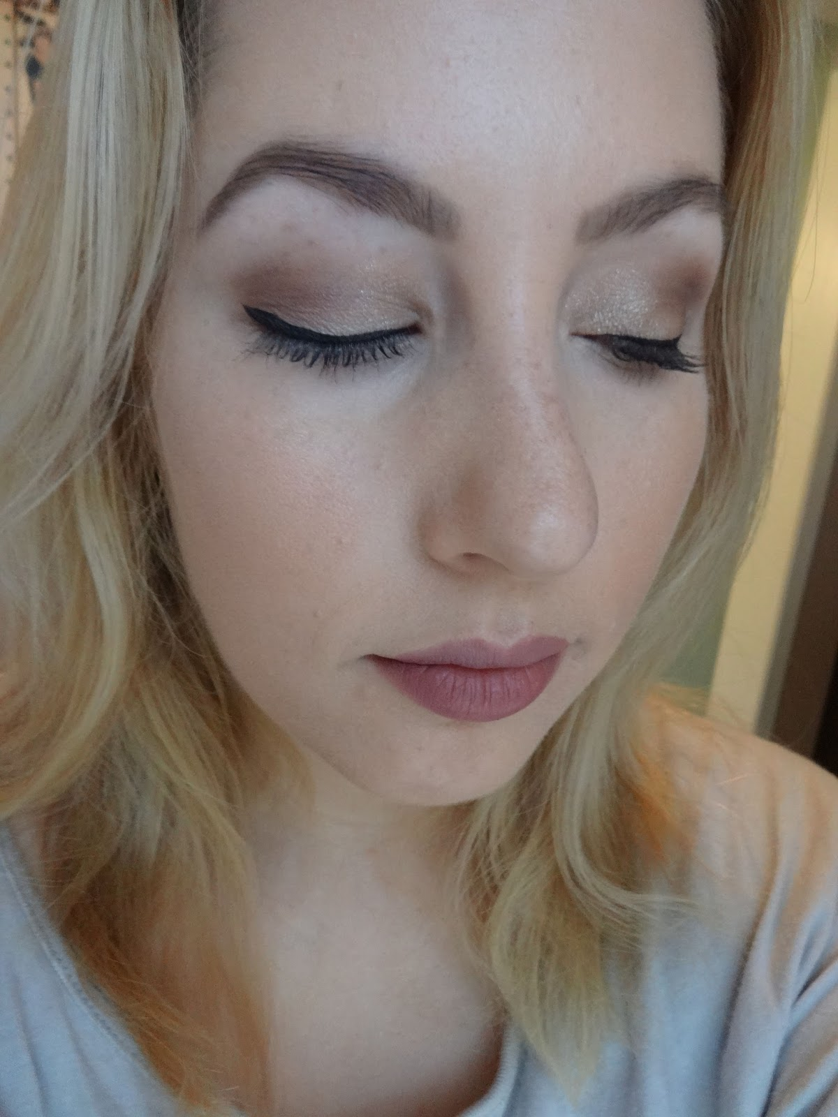 Face of the Day – Everyday Sparkle