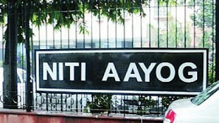 NITI Aayog to Organise India's First Global Mobility Summit