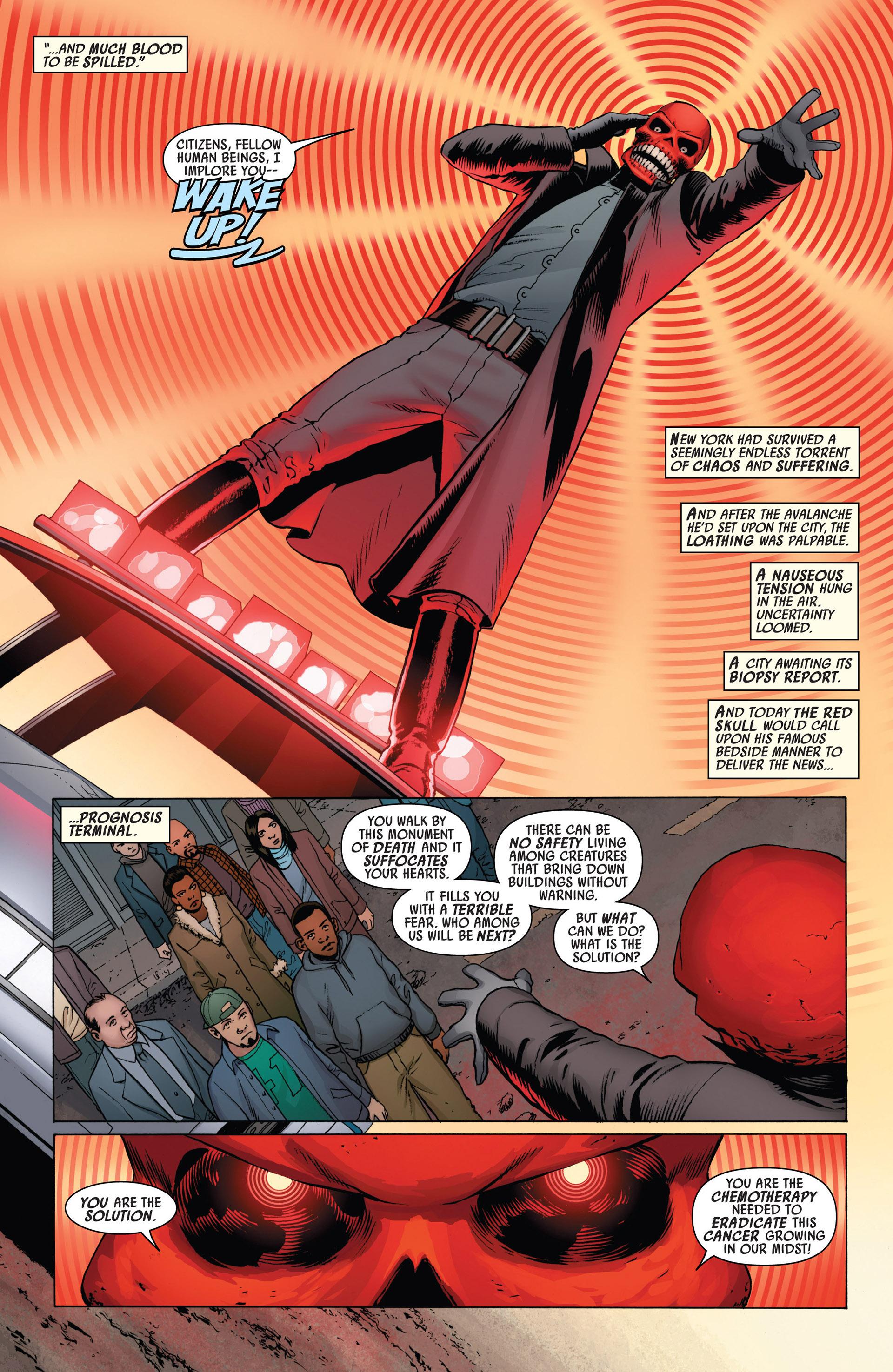 Read online Uncanny Avengers (2012) comic -  Issue #3 - 4