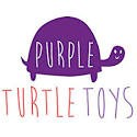 Purple-Turtle-Toys