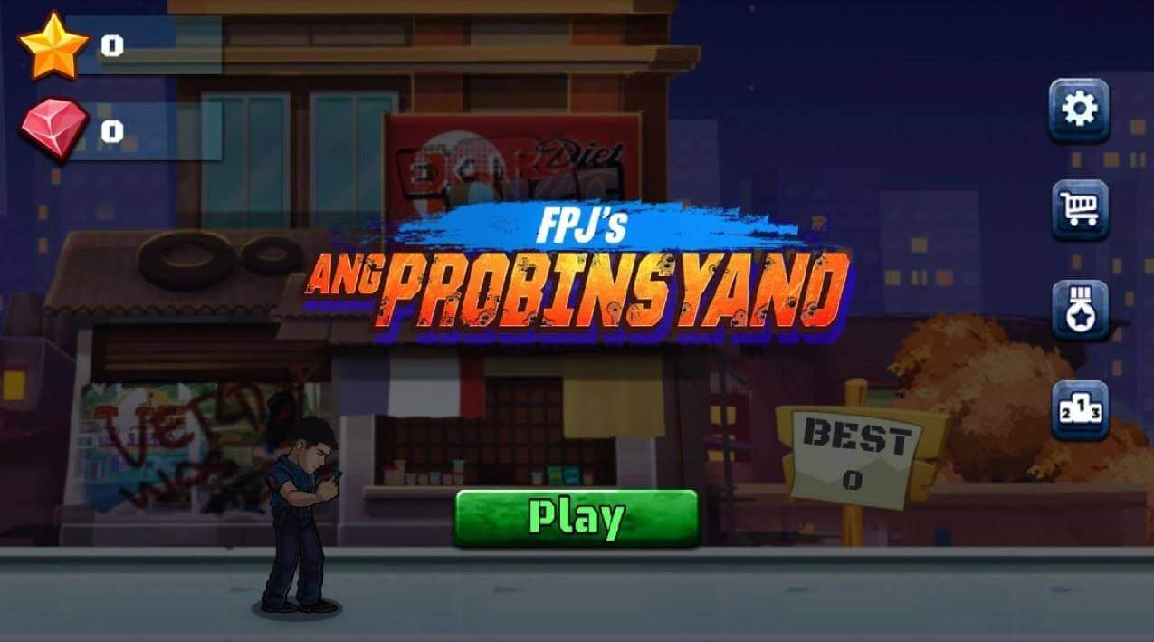 """FPJ's Ang Probinsyano"" Mobile Game Now Available On Google Play"