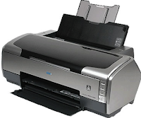 Epson Stylus Photo R2400 Driver Download