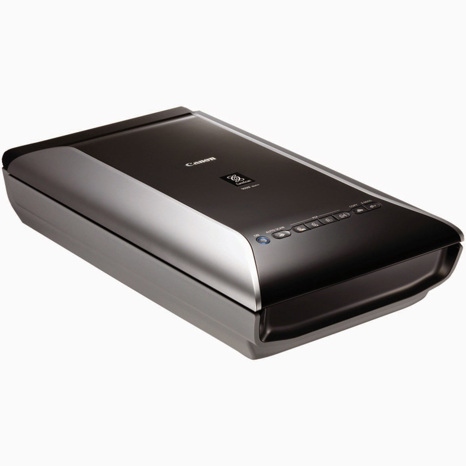 Buy the Canon CanoScan 9000F Mark II color image scanner on Amazon.com