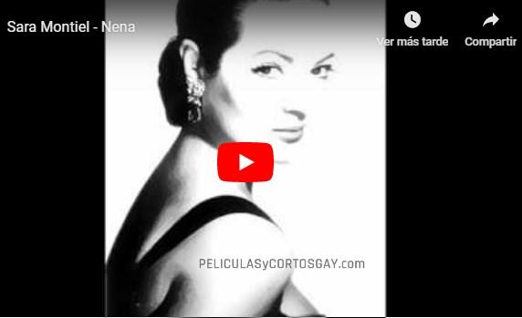 CLIC PARA ESCUCHAR CANCION Nena - Sara Montiel