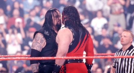 Kisah Sebenar Undertaker Dan Kane Bukan Adik-Beradik Kandung