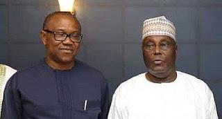 PDP Suspends It's Abuja Mega Rally