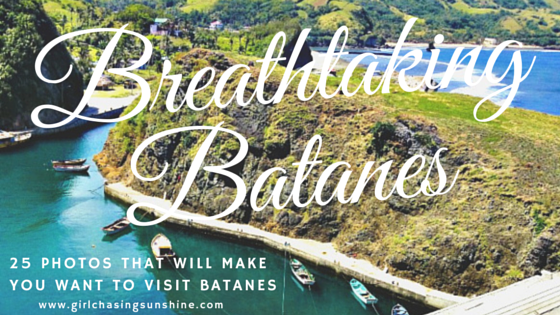 Breathtaking Batanes Photos That Will Make You Want To Visit Batanes