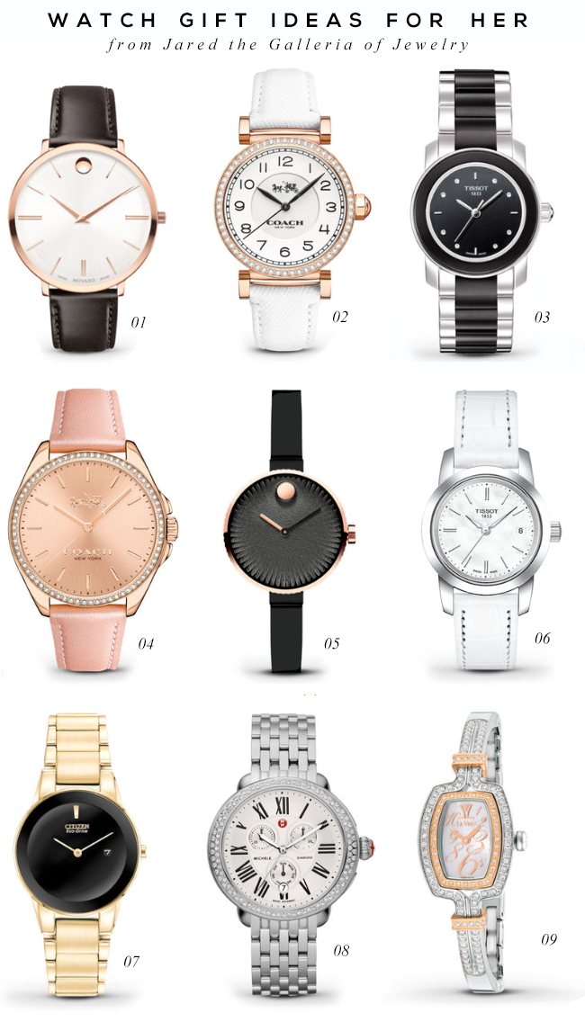 Watch Gift Ideas for Her