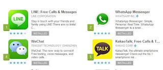 Download Aplikasi Android Gratis Terbaik - Best Apps For Android