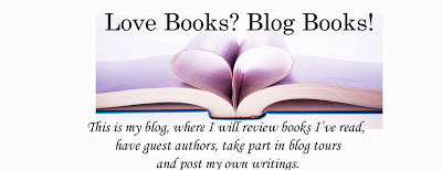 Love Books? Blog Books!
