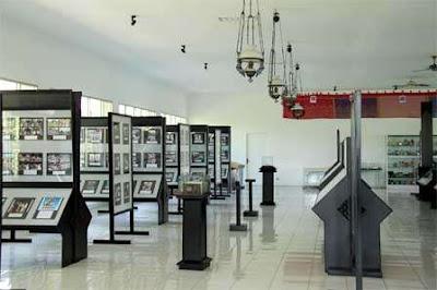 akcayatour, Travel Malang Semarang, Museum Rekor Indonesia, Travel Semarang Malang