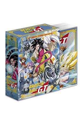 Anime: Novedades de noviembre de Selecta Visión