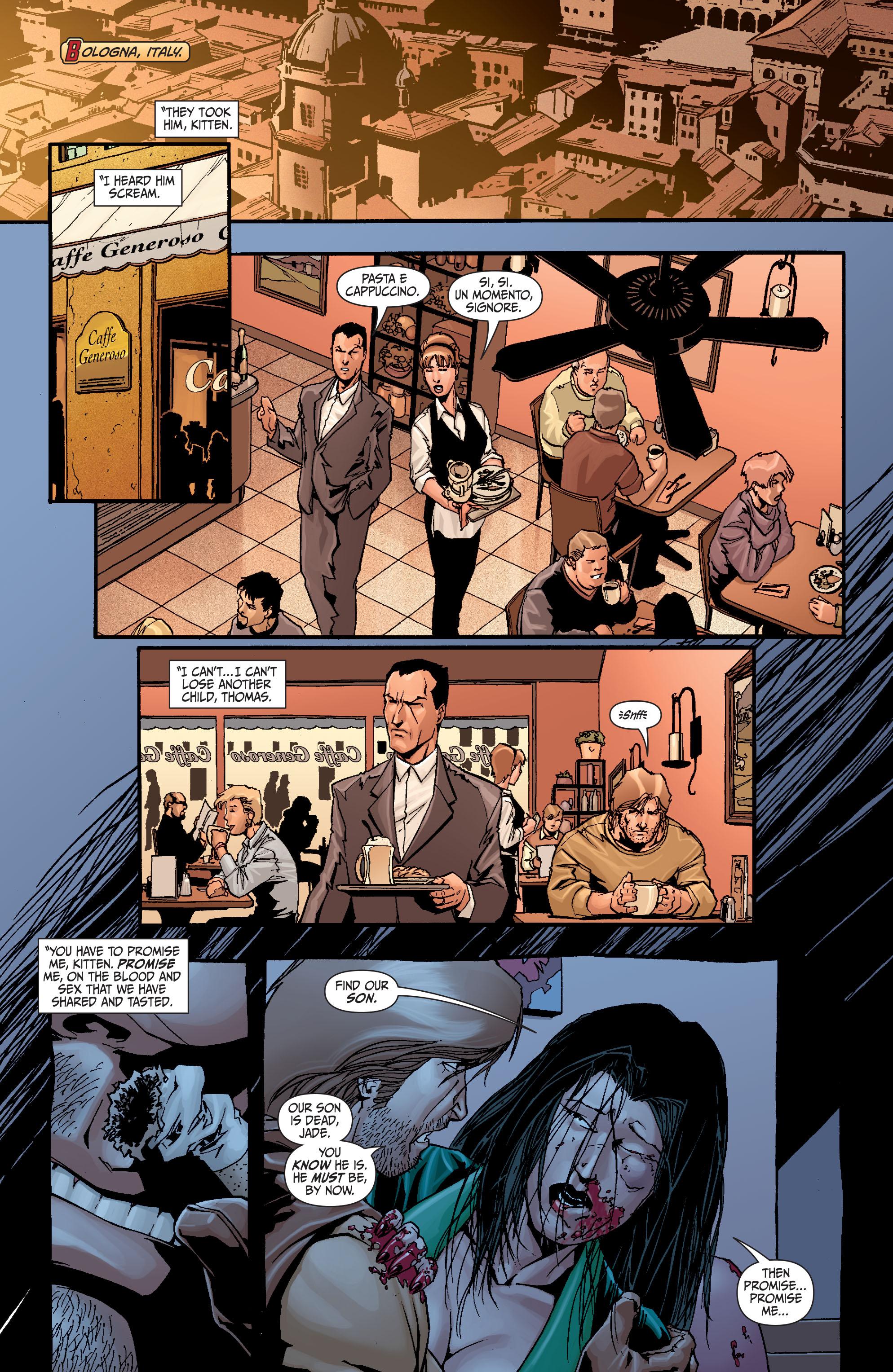 Read online Secret Six (2008) comic -  Issue #20 - 15