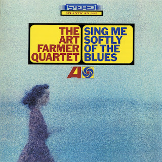 Art Farmer, Sing Me Softly of the Blues