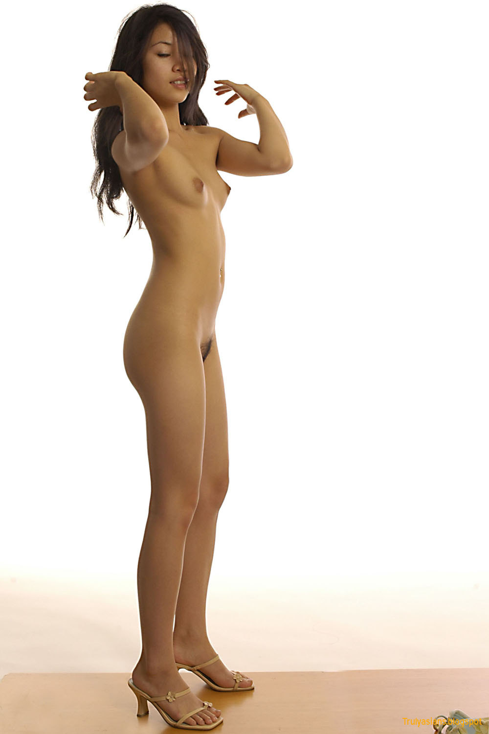 Naked Photo Asian