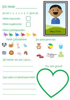 Erinnerungen an die Baby- und Kleinkindzeit festhalten: Unser Kleinkind-DIY-Freundebuch – mit kostenloser Druckvorlage!