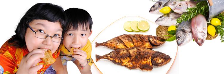 Ayo Makan Ikan