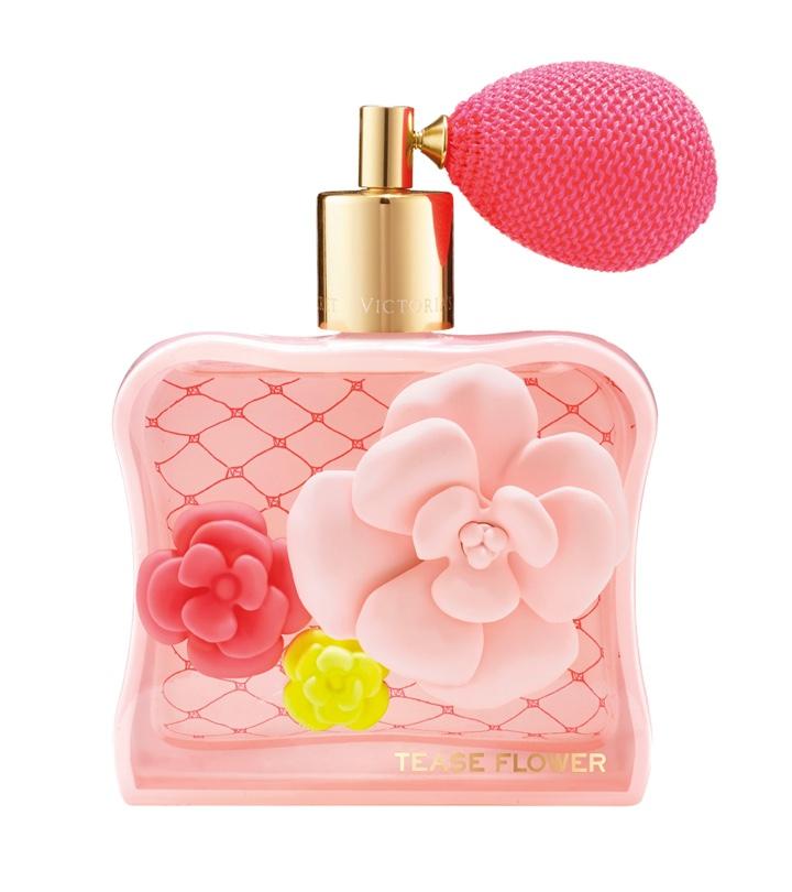 Victoria's Secret Tease Flower EDP