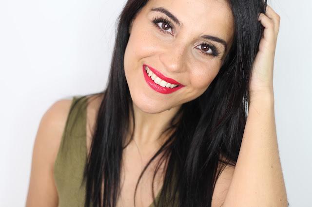 Maquillaje Fácil con Piel Bronceada y Luminosa | Vídeo Tutorial