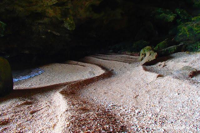 Phang Nga Bay Cave, Thailand