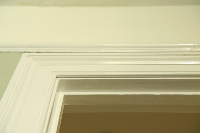 Authentic replacement architraves