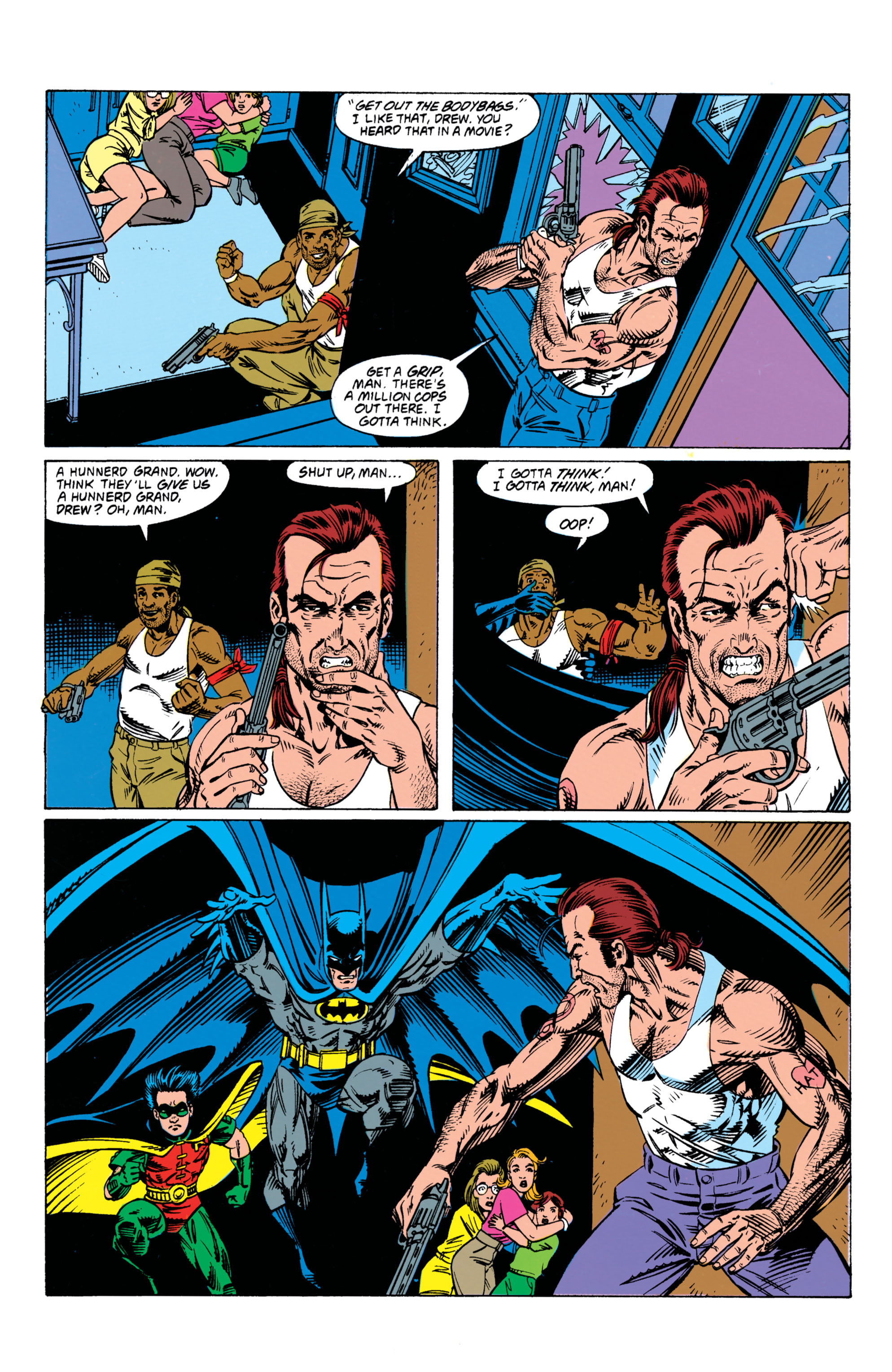 Detective Comics (1937) 647 Page 6