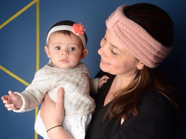 Les Portraits de Maman : Marion et Agathe !