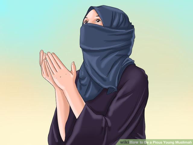ASTAGHFIRULLOHALADZIM...!!berikut ini adalah Kehancuran dan Keselamatan Wanita baik di dunia maupun di akhirat kelak.