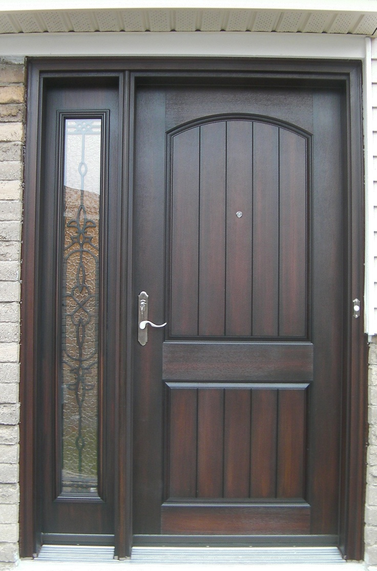 tips to choosing best exterior doors for home home design ideas 2017. Black Bedroom Furniture Sets. Home Design Ideas