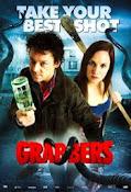 Grabbers (2012) ()