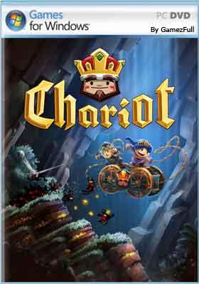 Descargar Chariot para pc español mega y google drive /